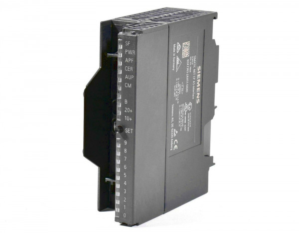 Siemens Simatic S7 CP 343-2,6GK7 343-2AH11-0XA0,6GK7343-2AH11-0XA0