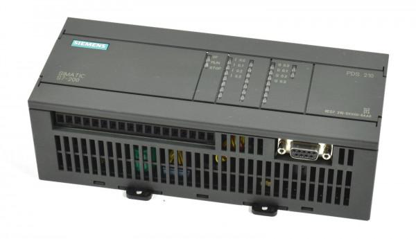 Siemens Simatic S7-200 PDS 210,6ES7 210-8XX00-6AA0,6ES7210-8XX00-6AA0