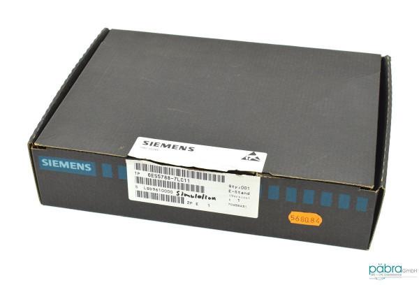 Siemens Simatic S5 Sizat Simulationsbaugruppe,6ES5 788-7LC11,6ES5788-7LC11