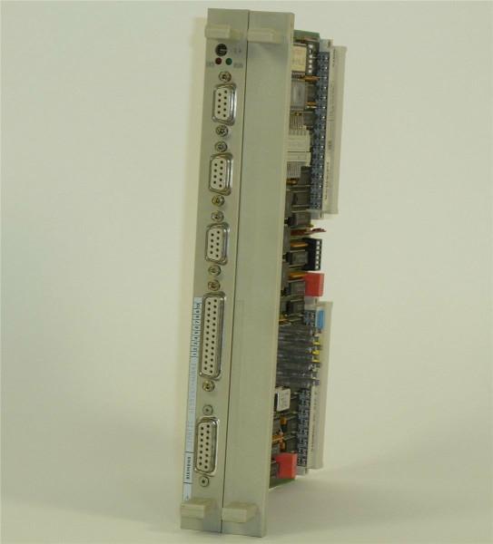 Siemens Simatic S5 IP247,6ES5247-4UA41,6ES5 247-4UA41