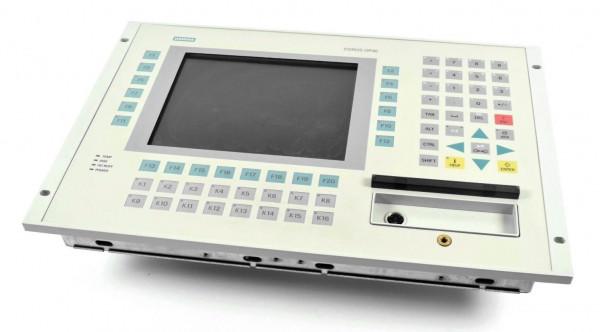 Siemens Simatic OP35 Mono,6AV3535-1FA01-0AX0,6AV3 535-1FA01-0AX0