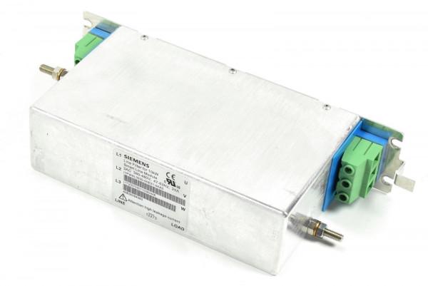 Siemens Simodrive Line Filter for 10kW,6SL3000-0HE21-0AA0,6SL3 000-0HE21-0AA0