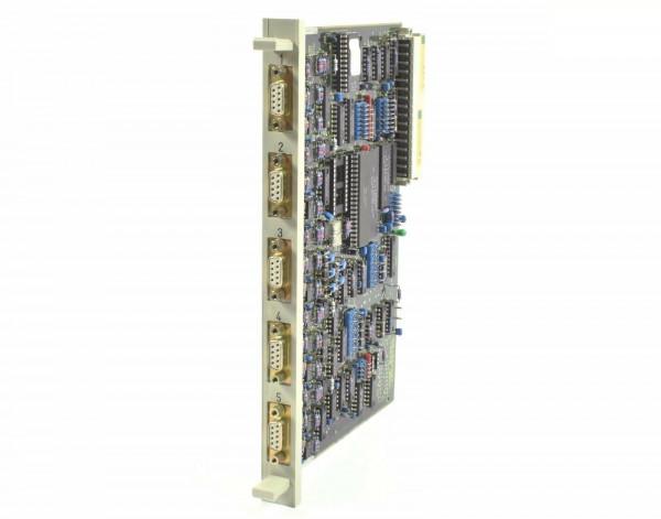 Siemens Simatic S5 IP242A,6ES5242-1AA13,6ES5 242-1AA13