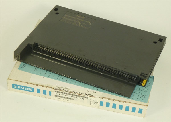 Siemens Simatic S7 Digital IN,6ES7 421-7BH00-0AB0,6ES7421-7BH00-0AB0