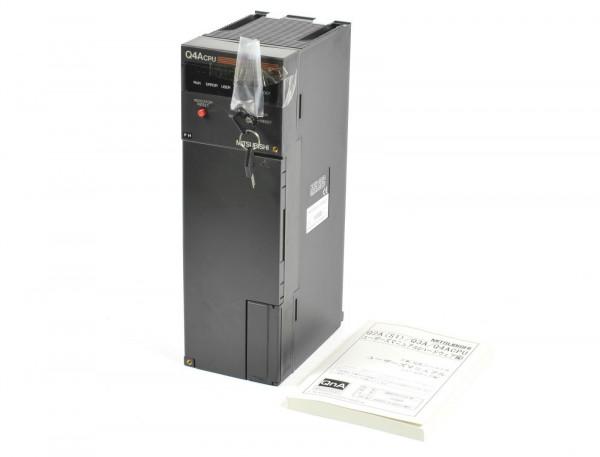 Mitsubishi Melsec CPU Unit,Q4ACPU
