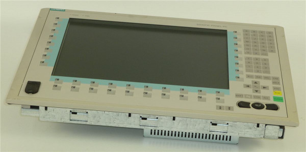 Siemens Simatic Panel PC670 Dezentral,6AV7735-1AE13-0AD0,6AV7 735-1AE13-0AD0