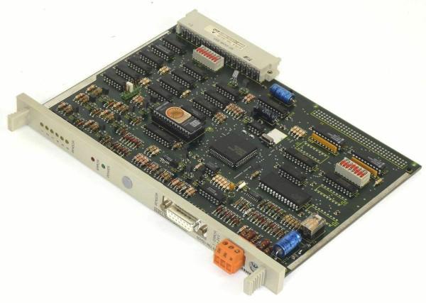 Siemens Simatic Sonar Auswertbaugruppe,6FR9798-1BA00,6FR9 798-1BA00