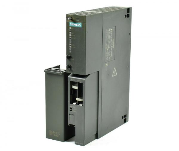 Siemens Simatic S7-400 PS407,6ES7407-0KR00-0AA0,6ES7 407-0KR00-0AA0