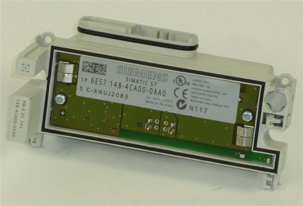 Siemens Simatic S7 ET 200pro Powermodule,6ES7 148-4CA00-0AA0,6ES7148-4CA00-0AA0