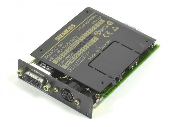 Siemens Simatic M7 IM IF962-VGA,6ES7 962-1BA00-0AC0,6ES7962-1BA00-0AC0
