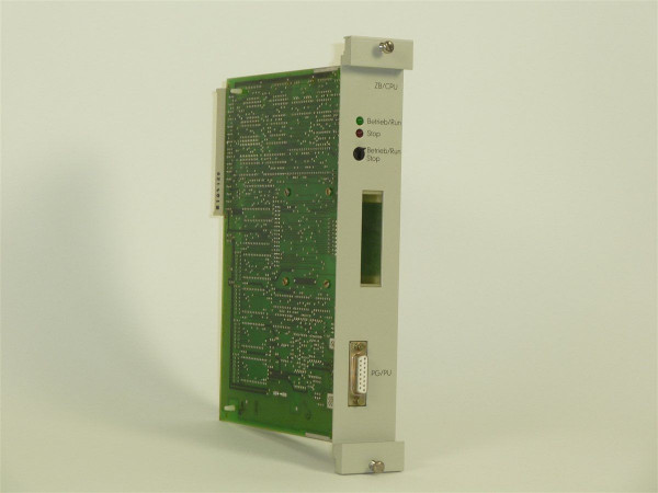 Siemens Simatic S5 CPU 905,6ES5 905-3RB21,6ES5905-3RB21