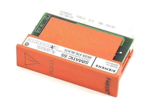 Siemens Simatic S5 EPROM 32KB,6ES5375-8LA11,6ES5 375-8LA11