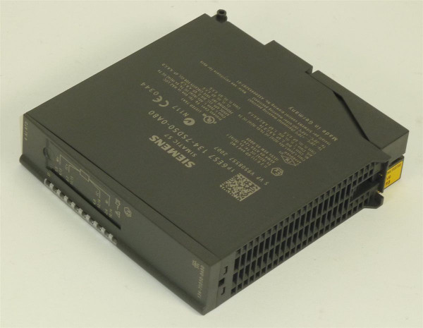 Siemens Simatic S7 200ISP Analog IN,6ES7 134-7SD50-0AB0,6ES7134-7SD50-0AB0