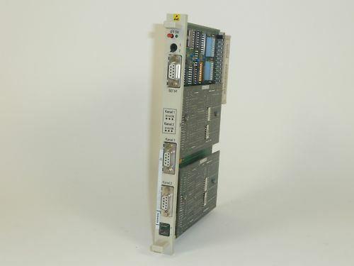 Siemens Simatic S5 Moby, 6ES5 254-4UB21,6ES5254-4UB21