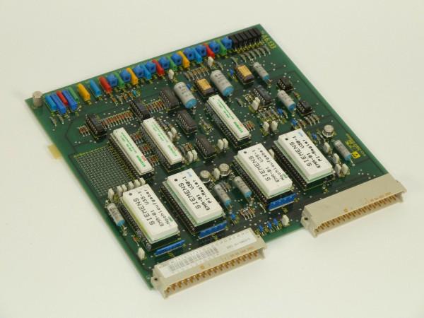 Siemens Simoreg 6DM1 001-6WB33-0,6DM1001-6WB33-0