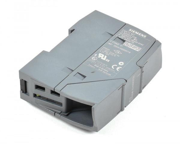 Siemens Simatic S7-1200 TS Module GSM,6GK7 972-0MG00-0XA0,6GK7972-0MG00-0XA0
