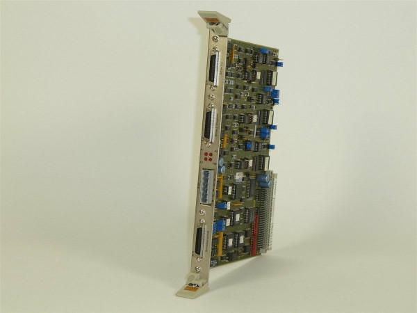 Siemens Sinumerik Servo-BG,6FX1125-0CB01,6FX1 125-0CB01