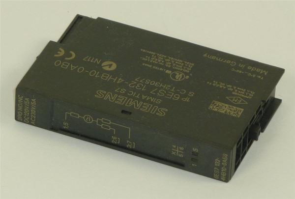 Siemens Simatic S7 ET200 Relay OUT,6ES7 132-4HB10-0AB0,6ES7132-4HB10-0AB0