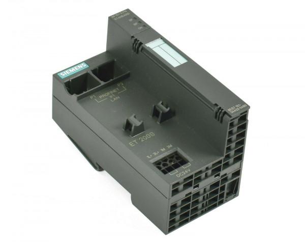 Siemens Simatic S7 ET200S IM151-3 PN,6ES7 151-3AA22-0AB0,6ES7151-3AA22-0AB0