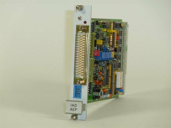 AEG IAD AEP1, Geazent 8000,Id-Nr. 0594-017003