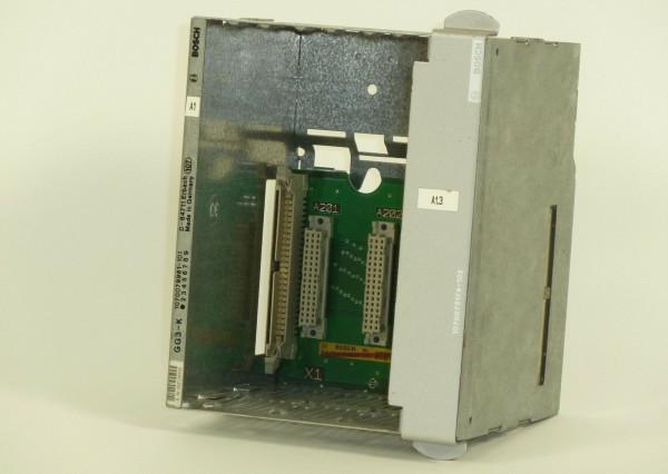 Bosch Rack GG3-K, 1070079961-101