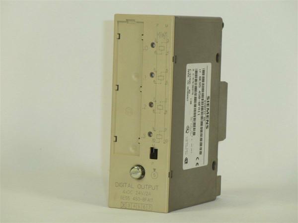 Siemens Simatic S5 Digital OUT,6ES5 450-8FA11