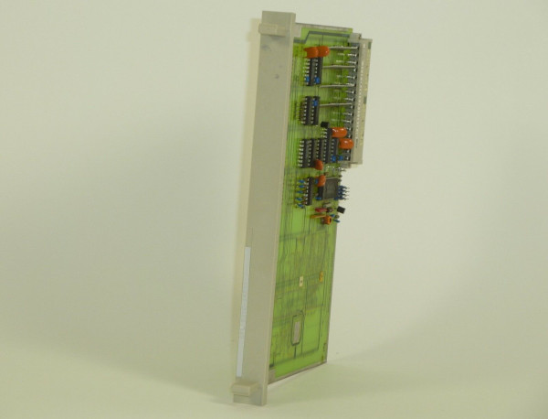 Siemens Simatic Uhrenbaugruppe,6FL9010-1AA11,6FL9 010-1AA11,E:03