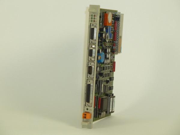 Siemens Siwarex Waage,7MH4405-1AA00,7MH4 405-1AA00,E:06
