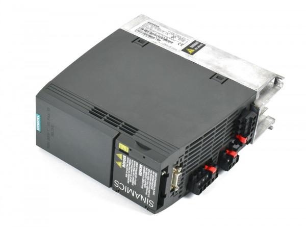 Siemens Sinamics Frequenzumrichter,6SL3210-1KE11-8UP1,6SL3 210-1KE11-8UP1