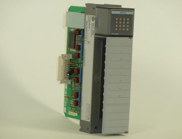 Allen-Bradley SLC 500 Input Module,1746-IB16