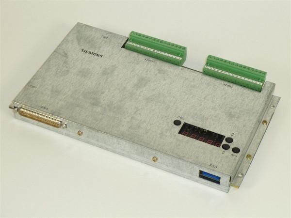 Siemens Simatic A60,S31043-K1500-X-3