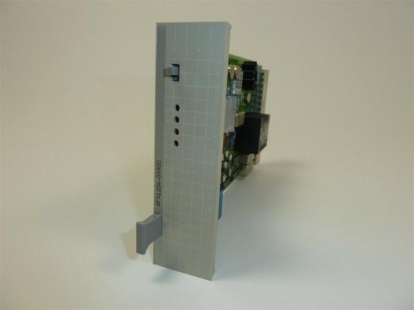 Siemens Teleperm 6FN1204-8AA00,6FN1 204-8AA00