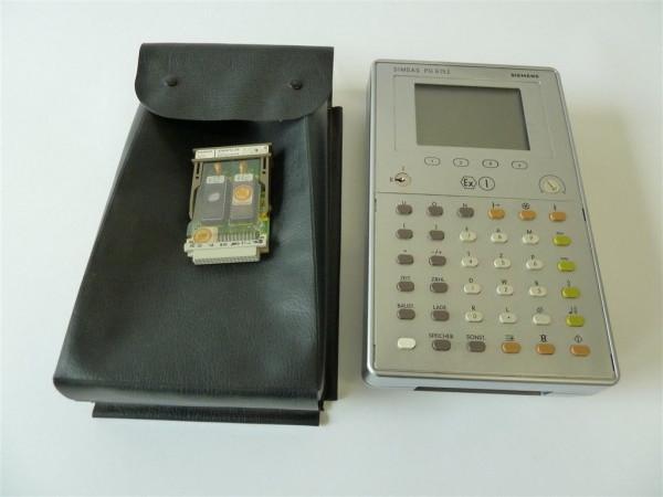 Siemens Simdas PG 615E,8SX503-0CA00,8SX8 503-0CA00