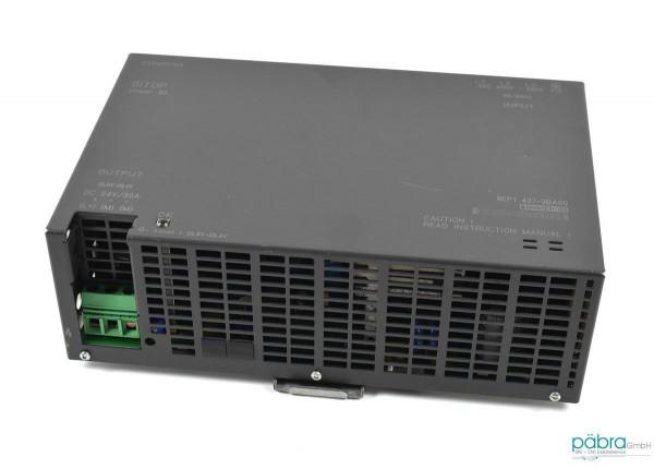Siemens Simatic S7 Sitop Power 30,6EP1 437-2BA00,6EP1437-2BA00