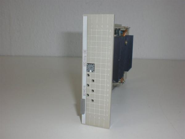 Siemens Simadyn 6DC1006-1BC,6DC1 006-1BC