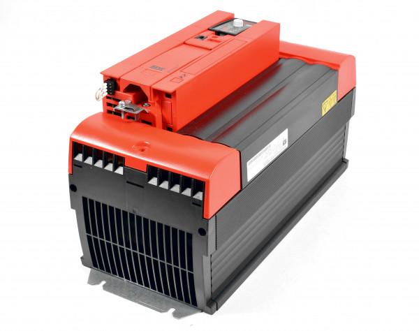 SEW Eurodrive Umrichter Movitrac,MDX60A0220-503-4-00 + MC07B0220-503-4-00