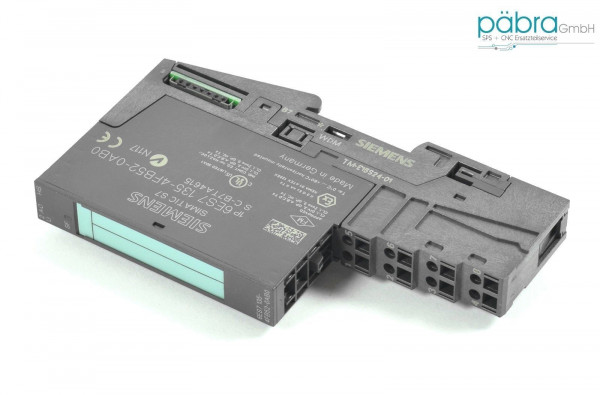 Siemens Simatic S7 ET200 Analog OUT,6ES7 135-4FB52-0AB0,6ES7135-4FB52-0AB0