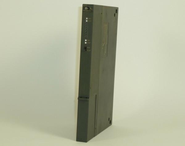 Siemens Simatic S7 IM 467,6ES7 467-5GJ01-0AB0,E:02