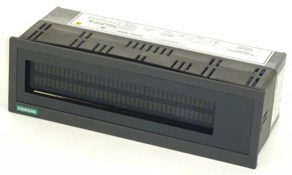 Siemens Simatic OP20/240-8,6AV3520-1EL10,6AV3 520-1EL10