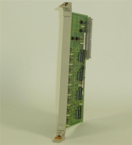Siemens Sinumerik Memory Graphic Board,6FX1126-4AA00,6FX1 126-4AA00