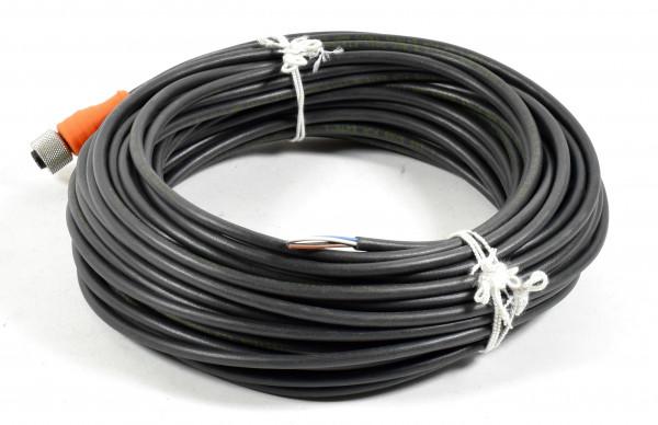 ifm electronic Kabel M12 4-polig,E47676,8021321