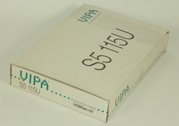 VIPA/Siemens Simatic S5 Digital OUT,451-7LA12,neu