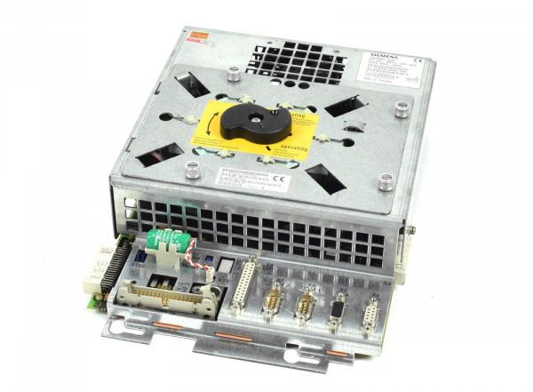 Siemens Sinumerik 840D MMC103,6FC5210-0DA21-2AA1,6FC5 210-0DA21-2AA1