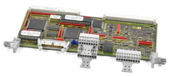 Siemens Masterdrives CU1 Board,6SE7090-0XX84-0AA1,6SE7 090-0XX84-0AA1,V:H
