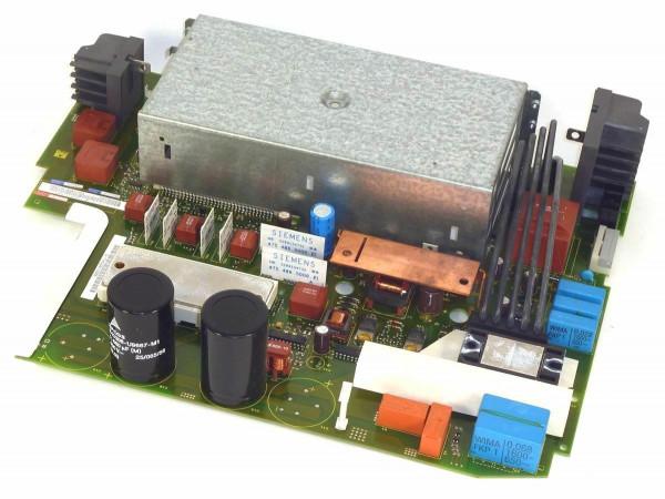 Siemens Masterdrives Leistungsteil,6SE7 016-1EA84-1HF3,6SE7016-1EA84-1HF3