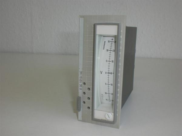 Siemens Simadyn 6DC5010-1AC,6DC 5010-1AC