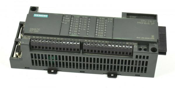 Siemens Simatic S7 CPU 215-2,6ES7 215-2AD00-0XB0,6ES7215-2AD00-0XB0