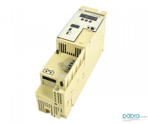 ABB Fiber Optic Coupler,07ZB69R2,GJV3074379R2