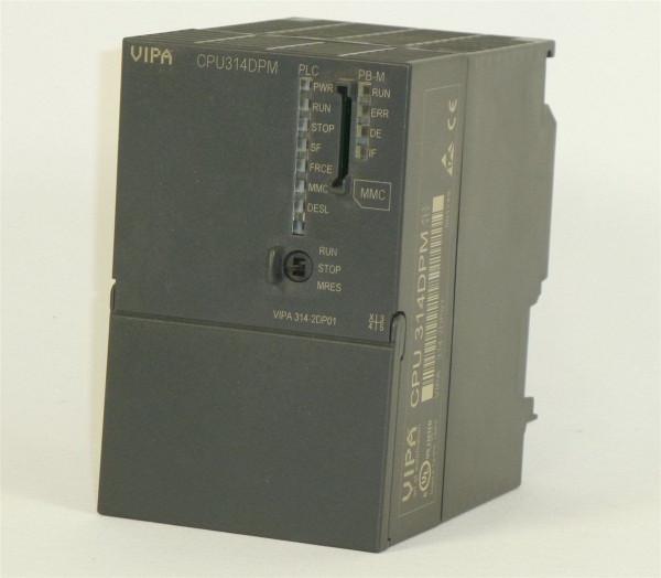 VIPA CPU314DPM, 314-2DP01,E-Stand:02