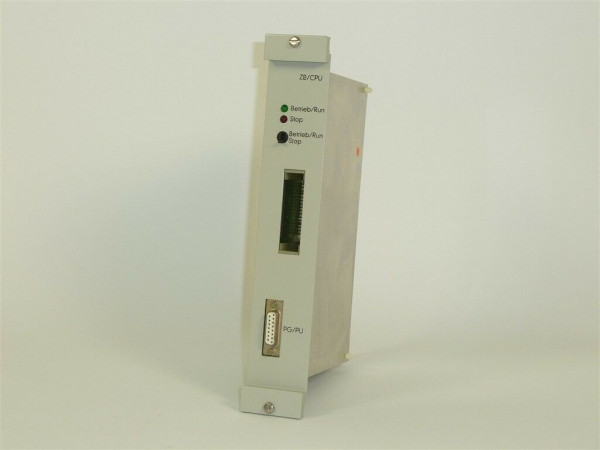Siemens Simatic S5 CPU 905,6ES5 905-3RA11,6ES5905-3RA11